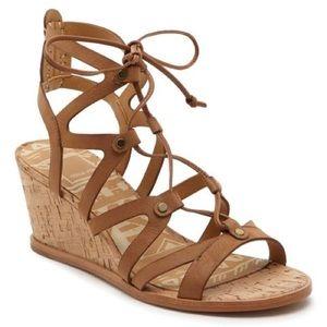 🆕 Dolce Vita Lynnie Wedge Sandal